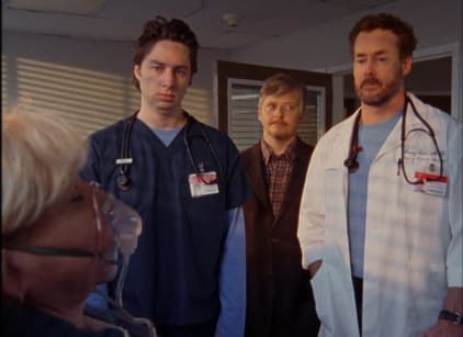 Watch Scrubs Season 5 Episode 13 Online