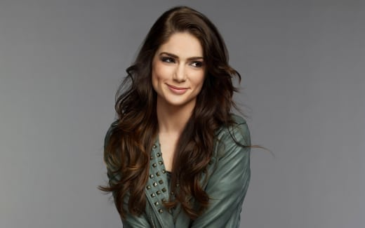 Janet Montgomery This is Us