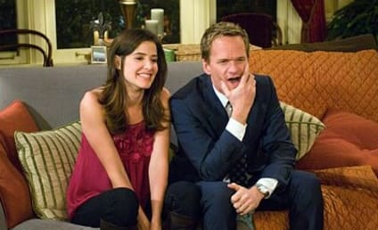 How I Met Your Mother Spoilers: Barney and Robin Inevitable