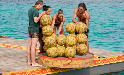 Watch Survivor Online: Season 38 Episode 5