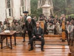 Captain Flint's Trial - Black Sails