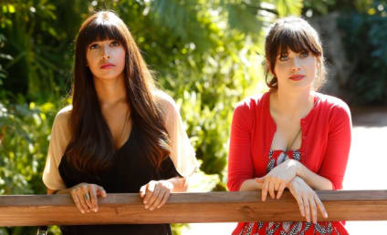 New Girl Review: Hashtag VaGenius