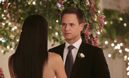 Suits Season 7 Finale Review: Mike and Rachel (Finally!) Get Married