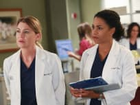 Grey's Anatomy Season 12 Episode 4