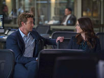 The Mentalist Season 6 Episode 22