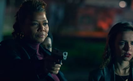 The Equalizer Trailer: Can Robin Even the Odds?