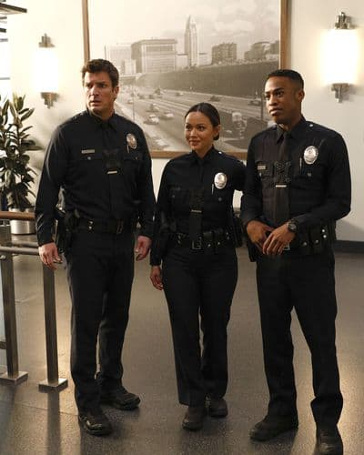 The Rookie Season 1 Episode 14 Review: Plain Clothes Day