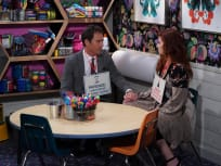 Whose Child Is Better - Will & Grace
