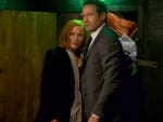 Human Organ Theft - The X-Files