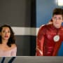 Super Couple - The Flash Season 4 Episode 17