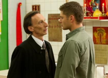 Watch Supernatural Season 6 Episode 11 Online