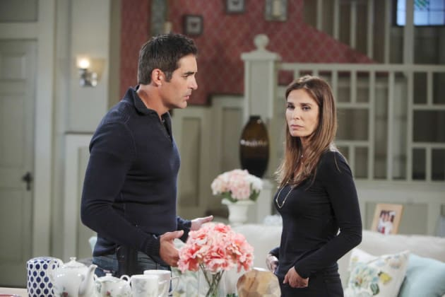 Image result for rafe and hope days of our lives