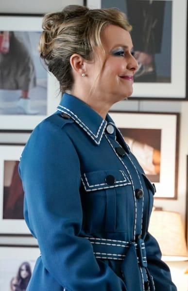 Jacqueline talk - The Bold Type Season 5 Episode 4