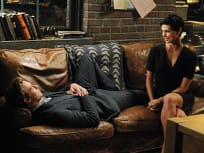 The Mentalist Season 3 Episode 19