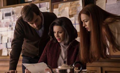Research - Outlander Season 3 Episode 4