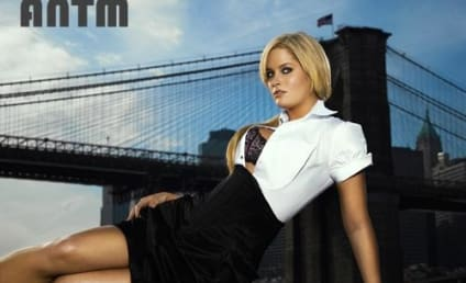 Whitney Thompson Wins America's Next Top Model