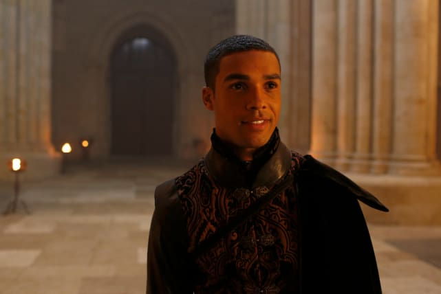 Romeo, Oh Romeo  - Still Star-Crossed Season 1 Episode 1