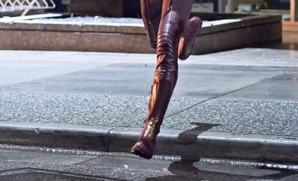 The Flash: Watch Season 1 Episode 10 Online