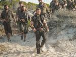 Bones and the Resistance - Black Sails Season 4 Episode 5