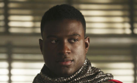 Lancelot - Once Upon a Time Season 5 Episode 4