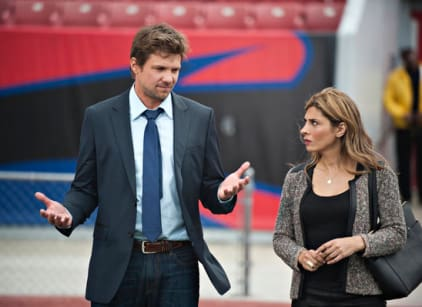 Watch Necessary Roughness Season 3 Episode 1 Online