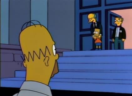 Watch The Simpsons Season 5 Episode 18 Online