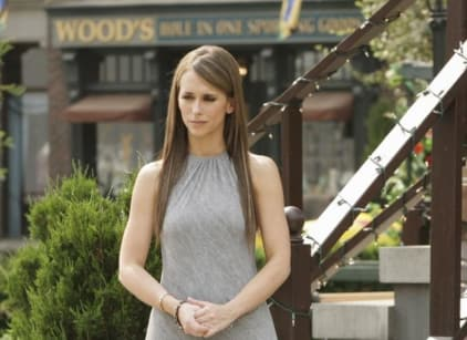 Watch The Ghost Whisperer Season 5 Episode 7 Online