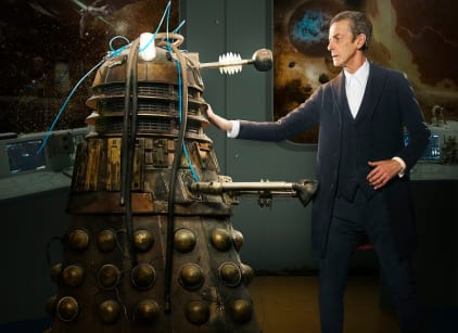 Watch Doctor Who Season 8 Episode 2 Online