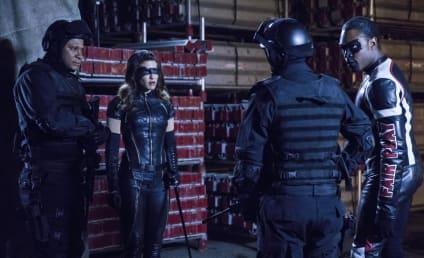 Arrow Season 6 Episode 20 Review: Shifting Allegiances