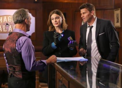 Watch Bones Season 11 Episode 7 Online