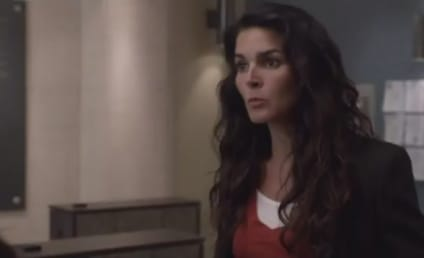 Rizzoli & Isles Episode Teaser: A Key Kidnapping
