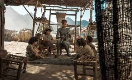 Raised by Wolves: HBO Max Announces Fate of Ridley Scott Drama