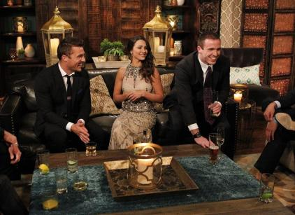 Watch The Bachelorette Season 10 Episode 1 Online