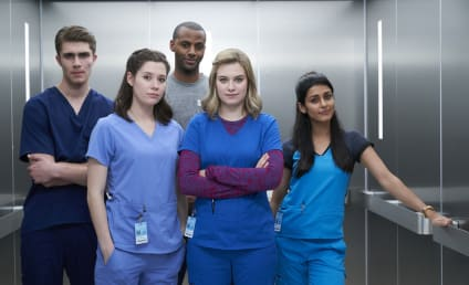 Nurses Season 1 Episode 10 Review: Lady Business