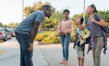 Three Daughters - This Is Us Season 3 Episode 2