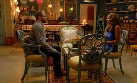 Selling the Store? - Mistresses Season 4 Episode 3