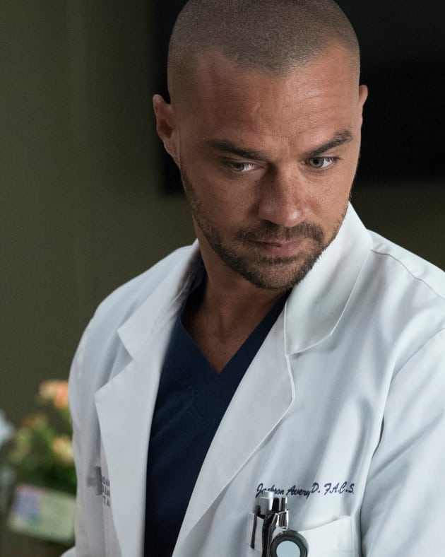 Destroyer of Ships - Grey's Anatomy Season 14 Episode 1