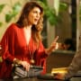 Calista Raines - Mistresses Season 3 Episode 1