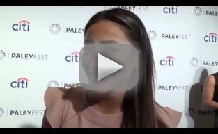 Shay Mitchell and Troian Bellisario Interview