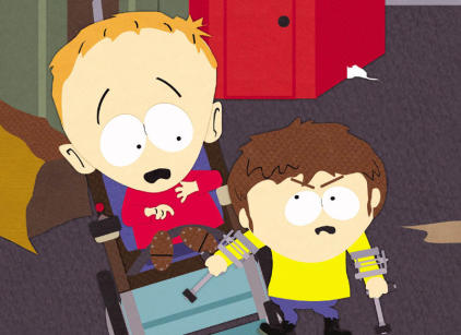 Watch South Park Season 5 Episode 2 Online