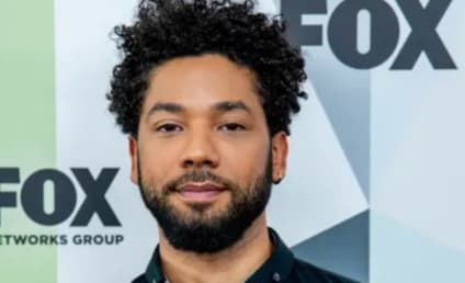 Empire: Chicago PD Files Charges Against Jussie Smollett
