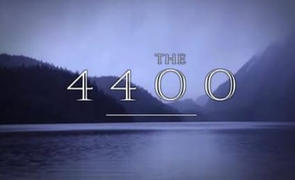 The 4400 Reboot Ordered to Series at The CW