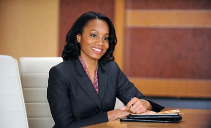 Anika Noni Rose on The Good Wife Character: Vote for Wendy Scott-Carr!