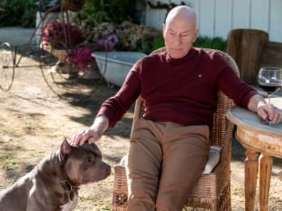 The Quiet Life - Star Trek: Picard