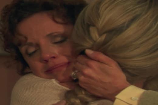 Bobbie and Felicia Flashback — General Hospital
