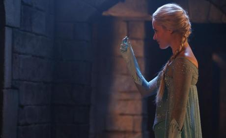 She Brought the Key - Once Upon a Time Season 4 Episode 8