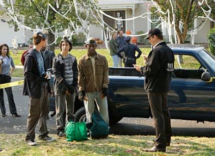 Watch NCIS Season 7 Episode 5 Online