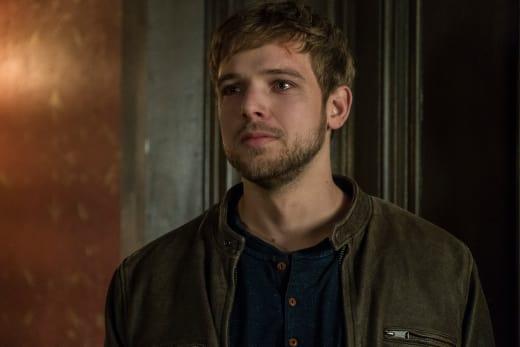 Dylan - Bates Motel Series Finale Season 5 Episode 10