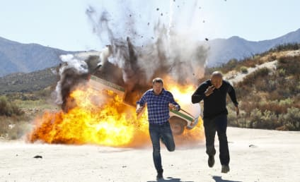 NCIS Los Angeles Season 9 Episode 8 Review: This Is What We Do