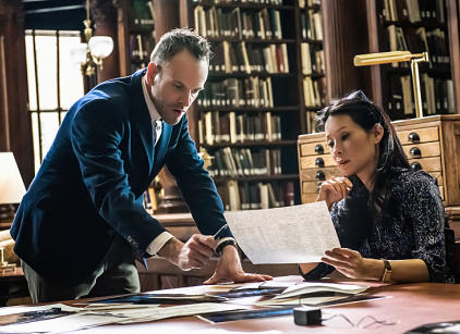 Watch Elementary Season 2 Episode 24 Online
